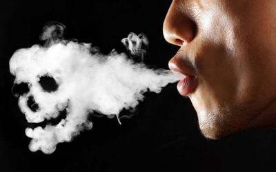 Fogágybetegség és dohányzás