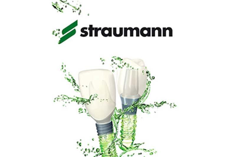 Straumann implantátumok