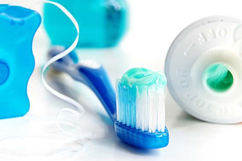 Professzionális fogtisztítás, prevenció