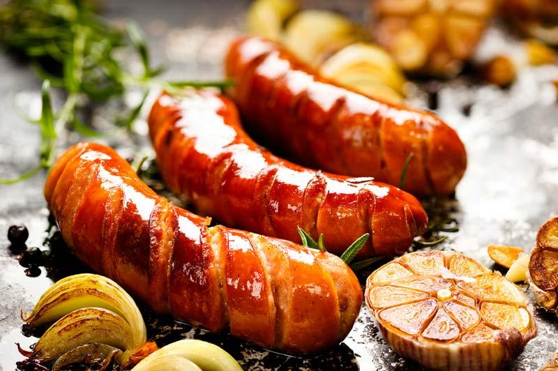 Sausage-technika