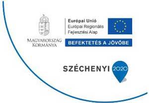 Széchenyi 2020 regionális fejlesztési alap